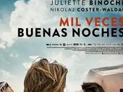 """Trailer castellano """"mil veces buenas noches"""""""