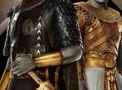 "Póster trailer español ""exodus: dioses reyes"""