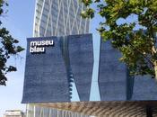 Planes niños: tarde museo Blau Barcelona.