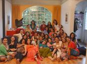 Respiración Ovárica México Mundo, Evolución Alquimia sanadora para mujer