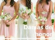 Damas honor