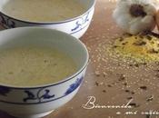 Hssoua, sopa sémola típica Marruecos
