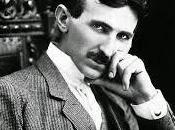 Nikola Tesla, padre electricidad.