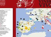 Vinho Vivo: Festival europeu terroir