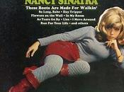Nancy Sinatra These boots made walking (1966)