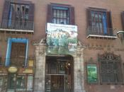 "Exposición ""senderos modernidad"" palacio sástago"