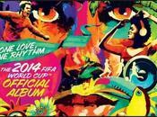música, otro factor clave mundial Brasil 2014.