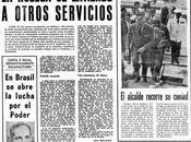 prensa España durante régimen Franco