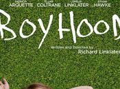 Títulos referencia para otoño 2014: Boyhood (Momentos vida)