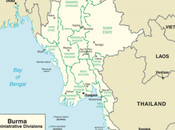 Myanmar: Estado fallido presidente ASEAN
