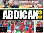Ejercicio memoria Selección Española