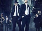 tenemos fecha estreno para 'Gotham'.