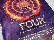 RESEÑA: Four Divergent Collection Veronica Roth