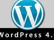 WordPress Beta está disponible