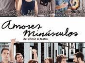 Entrevista Héctor González (Amores Minúsculos)