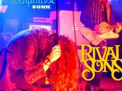 FRIDAY NIGHT LIVE (35): Rival Sons Harmonie, Bonn, Alemania, 22/03/2013