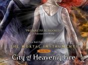Reseña Cazadores Sombras Ciudad Fuego Celestial Cassandra Clare