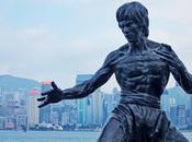 """Hong Kong: """"Ser Como Agua"""""""