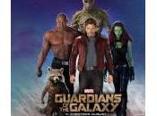 Subway Guardianes Galaxia unen fuerzas para promocionarse