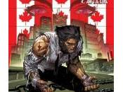 Portadas alternativas canadienses para Death Wolverine