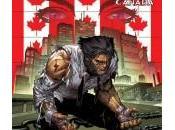 Portadas alternativas canadienses para Death Wolverine