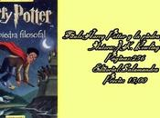 Reseña Harry Potter piedra filosofal.
