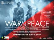 julio cines: peace, desde teatro mariinsky petersburgo