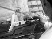 Pintando Ferrol
