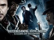 Sherlock Holmes: Juego sombras [Cine]