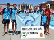 Campeonato España alevín Badajoz 2014