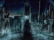 "Chulísimo fan-made póster ""batman superman: dawn justice"""