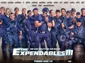 """Nuevos reclutas: nuevo spot v.o, """"los mercenarios"""