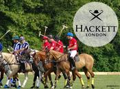 british army polo with hackett