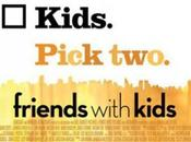 "Trailer comedia Plan Perfecto"" (""Friends with Kids"")"
