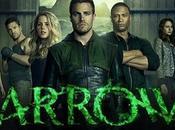Antena deja 'Arrow' fuera prime time