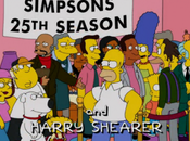 Simpson Family juntos episodio