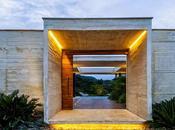 Casas modernas contemporáneas diseños originales.