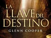 Glenn Cooper: LLave Destino