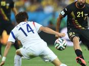 campaña perfecta, Bélgica ganó mínima diferencia Corea