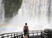 Cataratas Iguazú, lado argentino