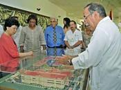 sueño Margaret Chan, directora OMS, expresó Habana