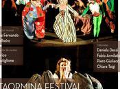 julio cines: cavalleria rusticana pagliacci desde taormina