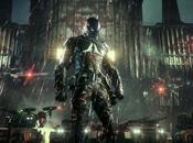 Nuevos detalles antagonista Batman: Arkham Knight