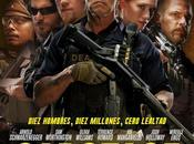 Crítica cine: 'Sabotage'