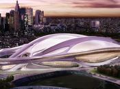 Zaha Hadid modifica controversial diseño Estadio Olímpico Tokyo