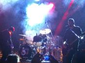 Concierto Black Rebel Motorcycle Club, Madrid, Sala Riviera, 15-7-2014