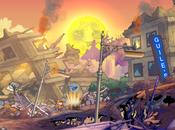 Entrevistamos equipo desarrollo Rise Shine, prometedora mezcla Metal Slug Another World