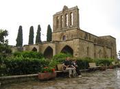 Viaje Chipre 2014 (República Turca Chipre) Bellapais