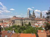 Santiago Compostela emociona sorprende