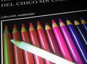 Crítica: años peregrinación chico color. Haruki Murakami.